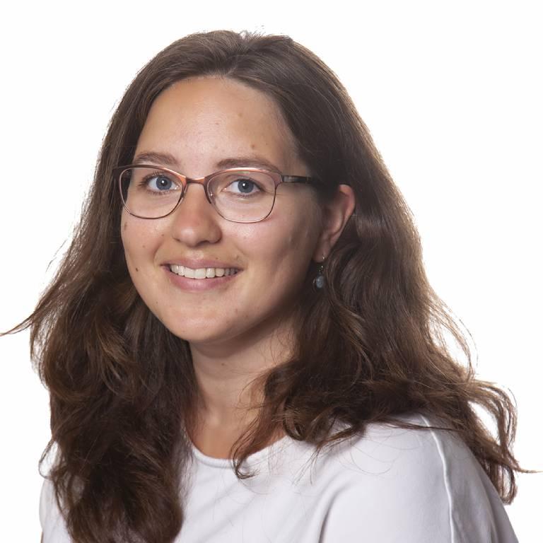 Alieke Hofland| ECBO