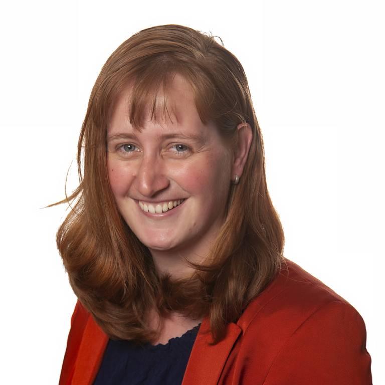 Annemarie Groot | ECBO