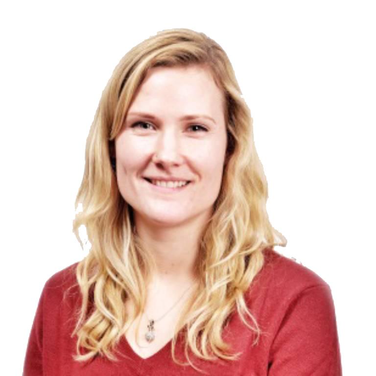 Patricia Brouwer   ECBO