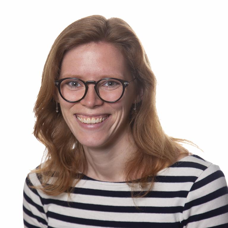 Sandra Wagemakers | ECBO