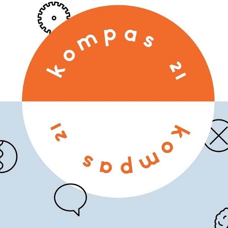 Kompas21 cinop 2021