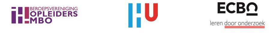 Initiatief van van Platform Onderzoek van de BVMBO, de HU en ECBO