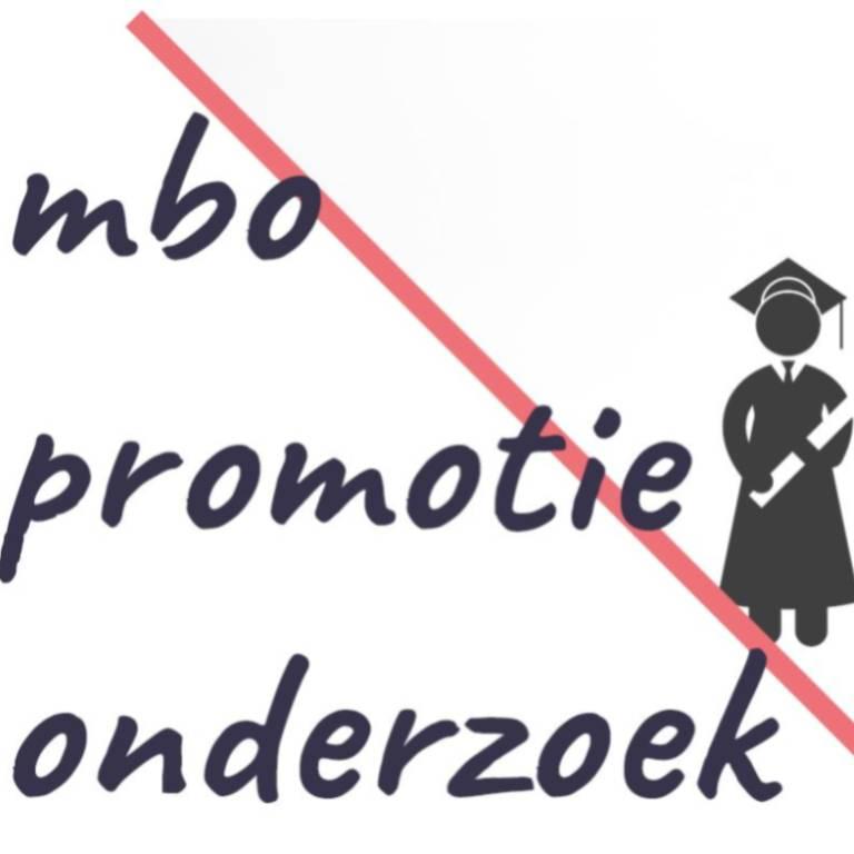Mbo promotie onderzoek pre-promovendi
