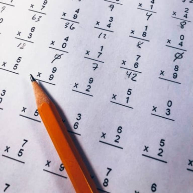 Rekenonderwijs in het mbo